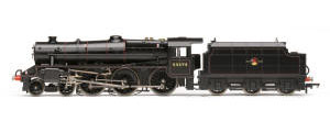 Hornby BR 4-6-0 'Black 5' Class 5MT - Late BR - R3323