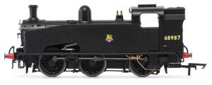 Hornby BR 0-6-0T J50 Class - Early BR - R3325