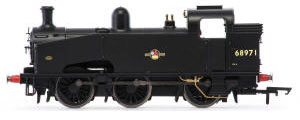 Hornby BR 0-6-0T J50 Class - Late BR - R3326