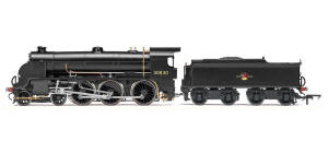 Hornby BR 4-6-0 Maunsell S15 Class - Early - R3328