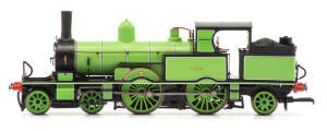 Hornby LSWR 4-4-2T Adams Radial 415 Class - LSWR Preserved - R3335