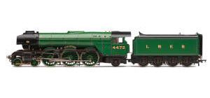 Hornby LNER 4-6-2 'Flying Scotsman' A3 Class - NRM - R3336