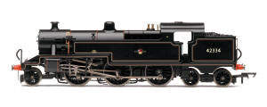 Hornby BR 2-6-4T '42334' Fowler 4P - R3404