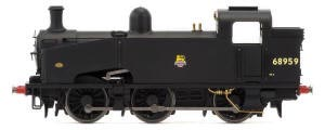 Hornby BR 0-6-0T J50 Class - Early BR - R3407