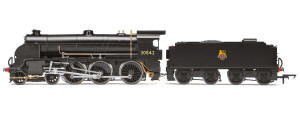 Hornby BR 4-6-0 '30842' Maunsell S15 Class - Early BR - R3412