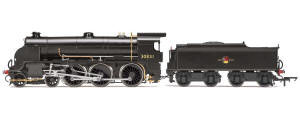 Hornby BR 4-6-0 '30831' Maunsell S15 Class - Late BR - R3413