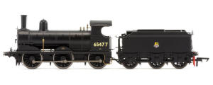 Hornby BR 0-6-0 '65477' J15 Class - Early BR - R3415