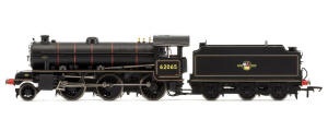 Hornby BR 2-6-0 '62065' K1 Class - Late BR - R3417