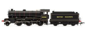 Hornby BR 2-6-0 '62006' K1 Class - Early BR - R3418