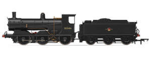 Hornby BR 0-6-0 '30346' 700 Class - Late BR - R3420