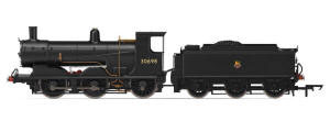 Hornby BR 0-6-0 '30698' 700 Class - Early BR - R3421