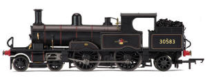 Hornby BR 4-4-2T '30583' Adams Radial 415 Class - Late BR - R3423