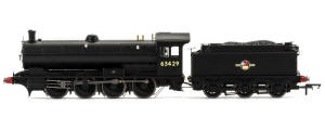 Hornby BR 0-8-0 Raven Q6 Class - BR Late - R3426