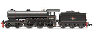 Hornby BR 4-6-0 Holden B12 Class - BR Late  - R3432