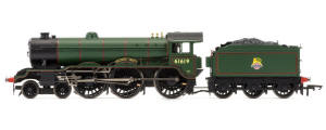 Hornby BR 4-6-0 'Welbeck Abbey' B17 Class - Early BR - R3448