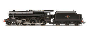Hornby BR 4-6-0 '45274' 'Black 5' Class 5MT - Late BR - R3453