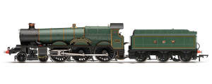 Hornby GWR 4-6-0 'Knight of St Patrick' '4013' 4000 Star Class  - R3455