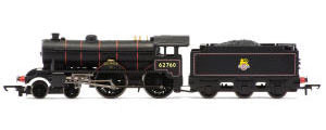 Hornby RailRoad BR 4-4-0 'The Cotswold' D49/1 Class Early BR - R3495