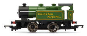 Hornby RailRoad Hornby 0-4-0 - R3496