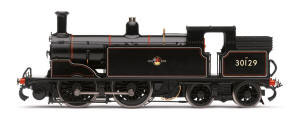 Hornby BR 0-4-4T '30129' M7 Class, Late BR - R3531