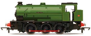 Hornby 0-6-0ST 'Lord Phil' J94 Class - R3533