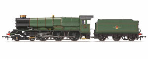 R3535 - Hornby BR 4-6-0 'King Richard III' 6000 Class Late BR