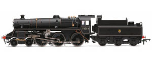 R3548 - Hornby BR 4-6-0 '75053' Standard 4MT, Early BR