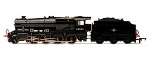 R3564 - BR 2-8-0 '48045' 8F Class, with Fowler Tender - Late BR