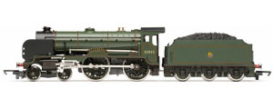 Hornby RailRoad BR 4-4-0 'Sevenoaks' Schools Class, Early BR  - R3586
