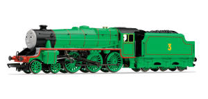 Hornby Henry The Green Engine - R9292 - Thomas The Tank Engine Range