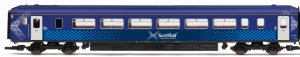 Hornby Model Railway Trains - R2950 Scotrail Class 156