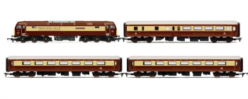 Hornby Northern Belle Train Pack - R3134