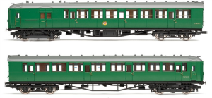 Hornby Southern Railway 2 � BIL EMU (As preserved NRM) - R3177