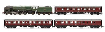 Hornby Special Edition BR �Duke of Gloucester� (Late) Standard 8 train pack - R3192