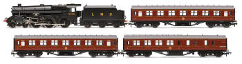 Hornby �Going Home� - 1945-2015: 70th Anniversary of the end of the Second World War Train Pack - Limited Edition - R3299