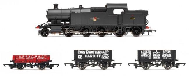 Hornby Train Packs | New Modellers Shop | Model Railway Shop