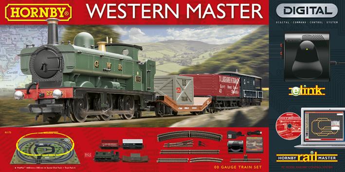 hornby train sets electric model railway rh newmodellersshop co uk