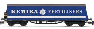 Hornby Model Railway - Kemira Fertilisers Procor Pallet Van - R6359