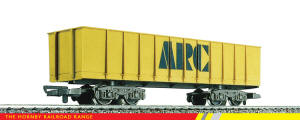 Hornby Model Railway RailRoad Range - Bogie Tipper - R6424
