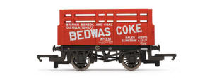 Hornby Model Railway Shop - Bedwas Coke Wagon - R6444