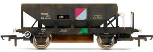 Hornby ZFO/ZFP (TROUT) Ballast Hopper (Weathered) - R6622