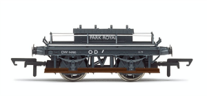 Hornby BR Shunters Truck (Park Royal) - R6643A