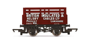 Hornby British Insulated & Helsby Cables Ltd - R6655