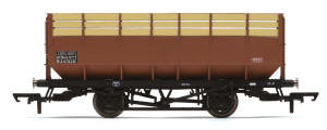 Hornby 20T Coke Wagon, British Rail - Era 6 - R6837