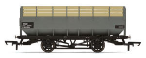 Hornby 20T Coke Wagon, British Rail - Era 6 - R6838A