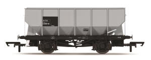 Hornby 21T Hopper Wagon, British Rail - Era 6 - R6843