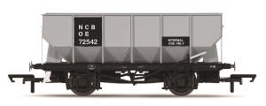 Hornby 21T Hopper Wagon, National Coal Board - Era 5 - R6844