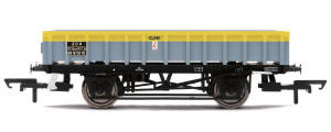 Hornby ZGV 'Clam' Wagon, Departmental - Era 8 - R6895