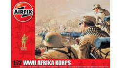 Airfix - WWII Afrika Corps - 1:72 (A00711)