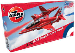 Airfix - BAe Red Arrows Hawk 2016 Scheme - 1:72 - A02005C